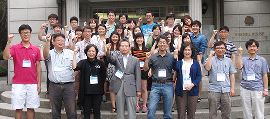Welcome to the IBS Center for Neuroscience Imaging Research (CNIR)! 사진